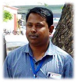 Dr Shahjahan Ali Ahmed