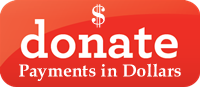 Donations in US Dollars