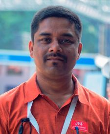 Dr Sashanka Sekhar Dutta Founder of JBF (INDIA) TRUST Managing Trustee/Chief Functionary